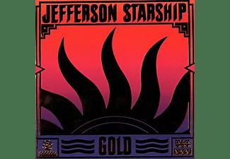 Jefferson Starship - Gold  - (Vinyl)