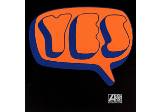 Yes - Yes  - (Vinyl)