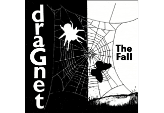 The Fall - Dragnet (Remastered+Expanded 3CD Box Set)  - (CD)