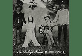 Dave Machine Rawlings - Nashville Obsolete  - (Vinyl)
