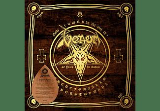 Venom - In Nomine Satanas (Deluxe Boxset)  - (LP + Bonus-CD)