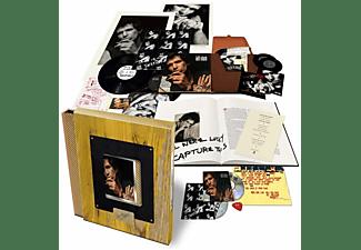 Keith Richards - Talk Is Cheap (Super Deluxe Box Set)  - (LP + Bonus-CD)