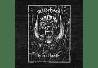 Motörhead - KISS OF DEATH  - (Vinyl)