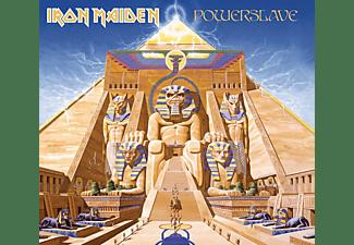 Iron Maiden - Powerslave (2015 Remaster)  - (CD)