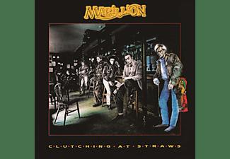Marillion - Clutching At Straws (2018 Re-Mix)  - (Vinyl)