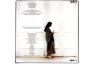 Emmylou Harris - White Shoes  - (Vinyl)