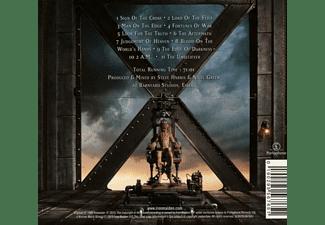 Iron Maiden - The X Factor (2015 Remaster) [CD]
