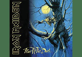 Iron Maiden - Fear Of The Dark (2015 Remaster) [CD]