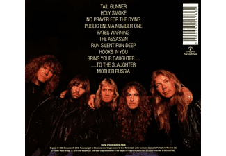 Iron Maiden - No Prayer For The Dying (2015 Remaster) [CD]