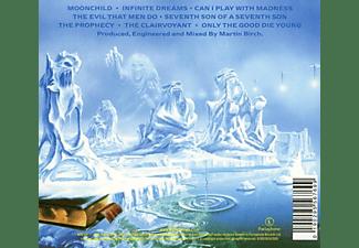 Iron Maiden - Seventh Son Of A Seventh Son (2015 Remaster) [CD]