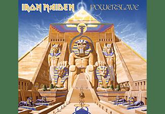 Iron Maiden - Powerslave (2015 Remaster) [CD]