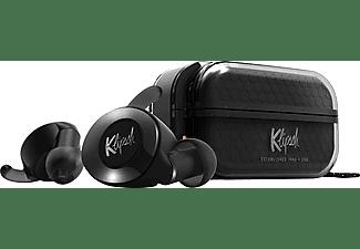 KLIPSCH T5 II True Wireless Sport Earphones, schwarz