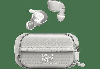 KLIPSCH T5 II True Wireless Sport Earphones, silber
