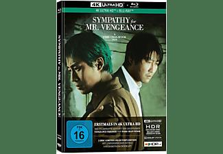 Sympathy for Mr. Vengeance 4K Ultra HD Blu-ray