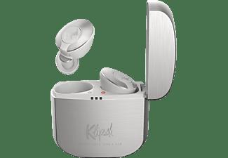 KLIPSCH T5 II True Wireless ANC Earphones, silber