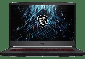 """REACONDICIONADO Portátil gaming - MSI GF65 Thin 10UE-033ES, 15.6"""", Intel® Core™ i7-10750H, 16GB, 1TB, RTX3060"""