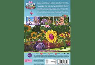 Barbie & Chelsea - Dschungel-Abenteuer - Die DVD zum Film DVD