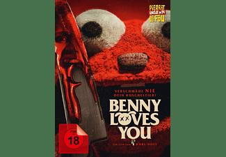Benny Loves You Blu-ray + DVD