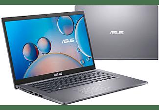 ASUS Vivobook 14 (R465JA-EK278T), Notebook mit 14 Zoll Display, Intel® Core™ i3 Prozessor, 8 GB RAM, 512 GB SSD, Intel® UHD Graphics, Grau