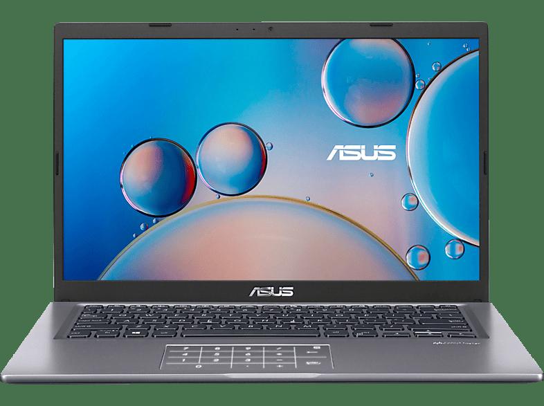 Asus R465JA-EK278T, Notebook mit 14 Zoll Display, Intel® Core™ i3 Prozessor, 8 GB RAM, 512 SSD
