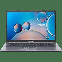 ASUS R465JA-EK278T, Notebook mit 14 Zoll Display, Intel® Core™ i3 Prozessor, 8 GB RAM, 512 GB SSD, Intel® UHD Graphics, Grau
