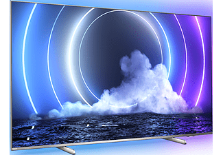PHILIPS 65PML9506/12 (2021) 65 Zoll 4K UHD MiniLED Android TV