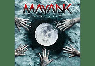 Mayank - Mayank (Feat. Gui Oliver) [CD]