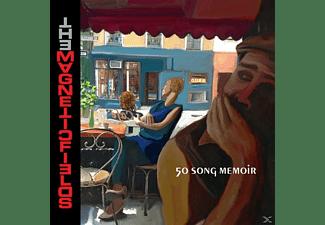 The Magnetic Fields - 50 Song Memoir  - (Vinyl)