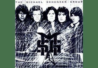 Michael Schenker Group - MSG  - (Vinyl)