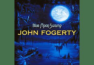 John Fogerty - Blue Moon Swamp  - (Vinyl)