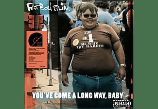 Fatboy Slim - You've Come A Long Way Baby(Art Of The Album-Editi  - (CD)