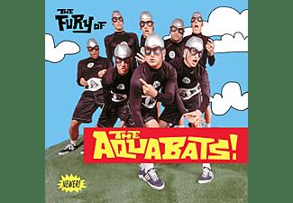 The Aquabats - The Fury Of The Aquabats (Exp.2918 Remaster)  - (Vinyl)