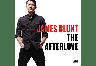 James Blunt - The Afterlove (Extended Version)  - (CD)