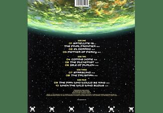 Iron Maiden - The Final Frontier  - (Vinyl)