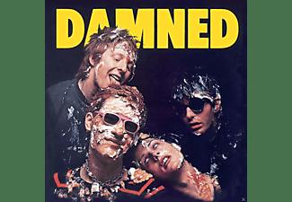 The Damned - Damned Damned Damned  - (CD)