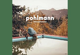 Pohlmann - Weggefährten  - (LP + Bonus-CD)