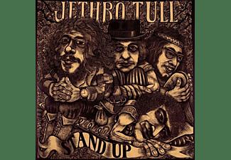Jethro Tull - Stand Up (Steven Wilson Remix)  - (Vinyl)