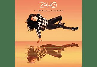 Zaho - Le Monde A L'Envers  - (CD)