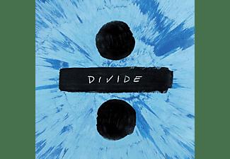 Ed Sheeran - ÷ - Divide (Deluxe Edition)  - (CD)