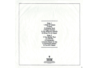 Liam Gallagher - As You Were  - (Vinyl)
