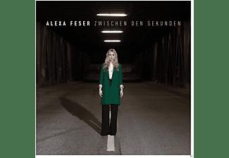 Alexa Feser - Zwischen Den Sekunden  - (CD)