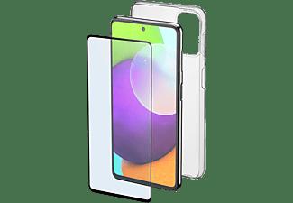 CELLULAR LINE Protection Kit für Samsung Galaxy A52 5G