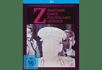Z - Anatomie eines politischen Mordes Blu-ray