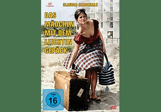 Das Mädchen mit dem leichten Gepaeck DVD