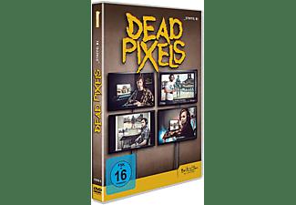Dead Pixels - Staffel 1 DVD