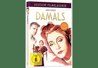 Damals DVD