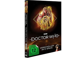 Doctor Who - Vierter Doktor - Verschollen im E-Space DVD