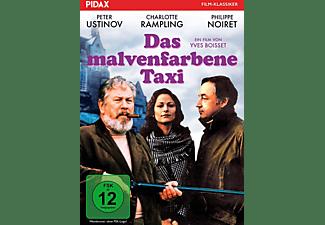 Das malvenfarbene Taxi DVD