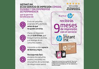 Impresora multifunción - HP Color Office 8014e, Color, Wifi, 10 ppm, 6 meses de impresión Instant Ink con HP+