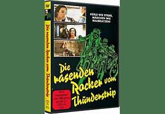 Die rasenden Rocker vom Thunderstrip DVD